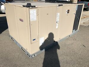 Lennox 7 5 Ton Hi Efficiency Cool Only Package Unit 208 230v 3ph Ac Kca092h4bn1y