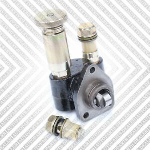 1981 86 Fuel Feed Pump Assy For Nissan 720 Pickup Sd22 Sd25 Diesel Engine