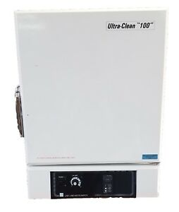 Lab Line Industries Ultra Clean 100 3495m 3 Microprocessor Oven 250 c Max 6184