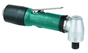 Dynabrade 46001 .4 hp Right Angle Die Grinder