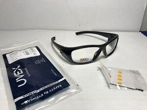 Uvex By Honeywell Sw07 Titmus T3 Industrial Safety Glasses Ansi Rated 60mm Z87
