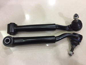 2 Front Lower Control Arm For Ford Mustang 2015 2019