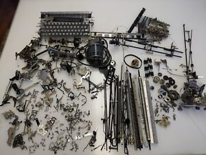 Ibm Selectric Ii Electric Typewriter Parts