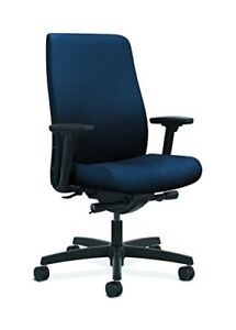 Hon Endorse Mid back Task Chair Upholstered Computer Chair For Office Desk