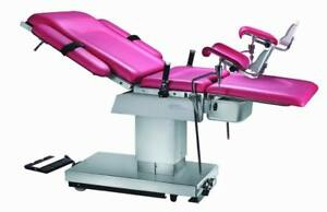 Hfepb99b Electric Operation Operating Table For Gynecology And Obstetrics Lov
