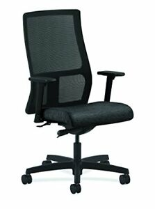 Hon Ignition Series Mid back Work Chair Mesh Computer Chair For Office Desk