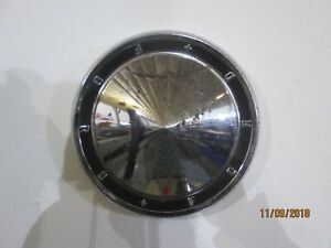 Ford Galaxie Fairlane Ltd Pickup Truck Hubcaps Wheel Covers Center Cap Fomoco