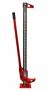 9trading Off Road Farm Farmer Jack Truck High Lift Bumper 3 5 Ton 48 Inch