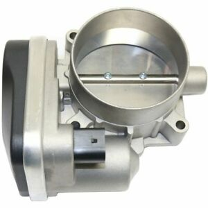 New Throttle Body Jeep Grand Cherokee Chrysler 300 Dodge Charger Magnum 05 08
