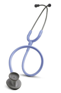 Littmann Lightweight Ii S e Stethoscope Ceil Blue 2454 nib Free Same Day Ship