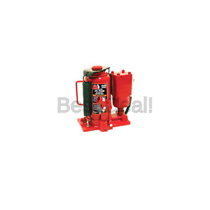 Torin Big Red Air Hydraulic Bottle Jack 20 Ton Capacity