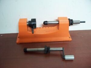 Lyman Universal Case Trimmer WCarbide Cutter