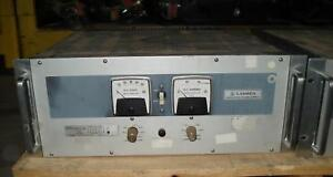 Lambda Lk362 fmov 1383 0 60v Power Supply T5413
