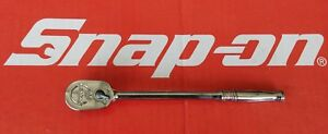 Snap On Tools 1 4 Drive Long Handle 72 Tooth Sealed Ratchet Tl72 Mint