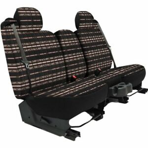 Seat Designs Made Of Tweed Cover New Jeep Grand Cherokee 1993 1998 K321 07 0sbk