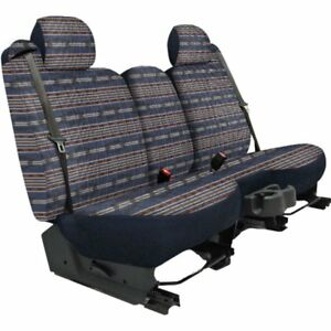 Seat Designs Made Of Tweed Cover Front New Ford Explorer 1998 2000 K250 04 0sdb