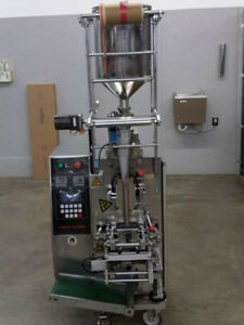 Prodo pak Vertical Form Fill And Seal Machine Dxdl 60