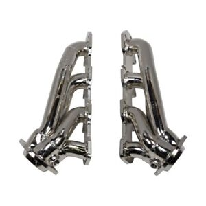 For 2011 2017 Dodge Charger 5 7l Hemi Bbk Performance Shorty Length Headers New