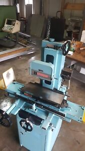 Boyer Shulze Surface Grinder