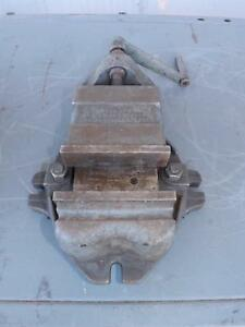 Industrial Table Top Vise