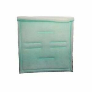 24 X 24 Series 55 Tacky Intake Filter Spray Paint Booth Case 24 freeship