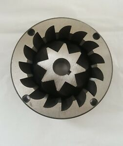 Faema Conical Grinding Burrs blades 68 X 41 Rh