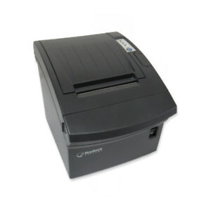 Bixolon Radiant Pr10135 Pos Thermal Receipt Printer Usb serial W Auto cut