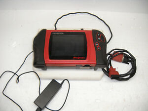 Snap On Modis Eems300 Diagnostic Tool With Communication Chip