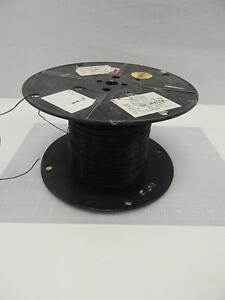 Honeywell 704 0231h Mil w16878 25 Cable 50 Of Spool Approx T58237