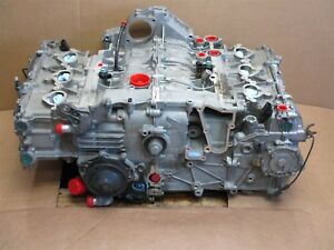 02 Boxster S Rwd Porsche 986 Long Block Engine 3 2 Motor M96 21 M96 21 49 293