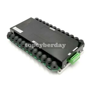 24 channel Ac Current Capture Module Through hole Current Transmitter Converter