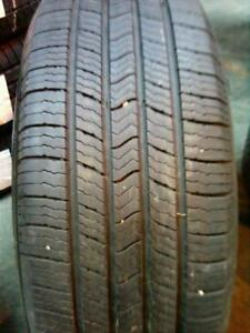 Used P225 60r16 98 T 7 32nds Michelin Defender Xt