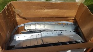 Box Of 24 Usp Skh210l Skewed Left Hand 45 Degrees Joist Hangers New
