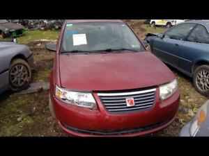Automatic Transmission Fits 05 Cobalt 9007286