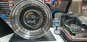 Centerline Auto Drag Wheel 15x7 5x4 75