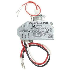 Computers Accessories Rc 120s Closet type Remcon Relay Switch