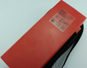 Replacement Plugin Battery Of Geb171 For Leica Gps Totalstation And Theod
