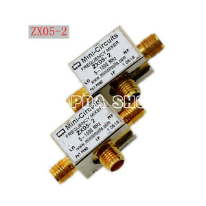 1pc Mini circuits Zx05 2 5 1000mhz Sma Rf Microwave Mixer zh