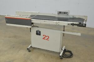 Bell Howell Delivery Conveyor