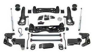 6 Inch Stage I Lift Kit With Pro Runner Ss Shocks 14 15 4wd Dodge Ram 1500