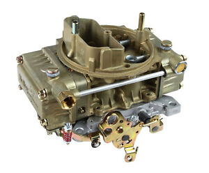 Holley 0 9776 450 Cfm Universal 4 barrel Tunnel Ram Carburetor