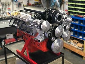 Chevy Ls7 441ci 750hp Crate Engine