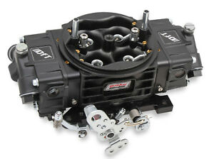 Quick Fuel Bdq 750 750 Cfm Black Diamond Q Series 4 Barrel Carb