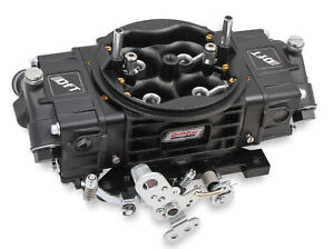 Quick Fuel Bdq 950 950 Cfm Black Diamond Q Series 4 Barrel Carb