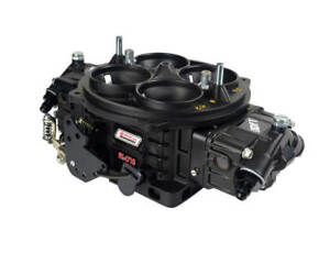 Quick Fuel Bfx 4710 1050 Cfm Black Diamond Qfx series 1 710 Venturi