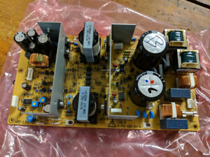 Original Mutoh Vj 1204 Vj 1604 Vj 1304 Vj 1604w Power Board Unit df 48975