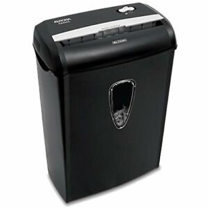 Paper Shredders For Home Use On Sale Heavy Duty Crosscut Confetti Cut Office New