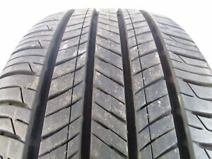Used P215 55r17 94 V 7 32nds Hankook Kinergy Gt
