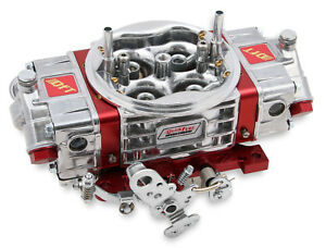 Quick Fuel Q 950 950 Cfm Q Series Carburetor Drag Race