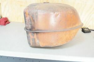 Used Allis Chalmers Gas Tank D19 261